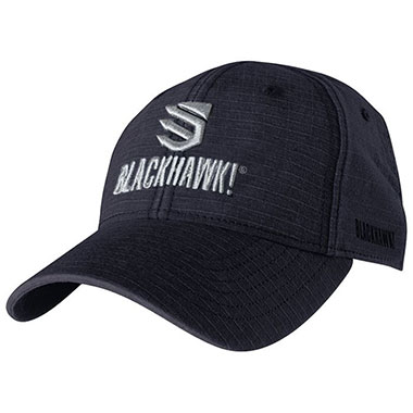 Blackhawk - Weathered Ripstop Cap - Navy