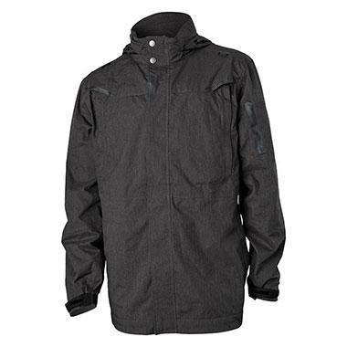 Blackhawk - Fortify Jacket Waterproof - Heater Black