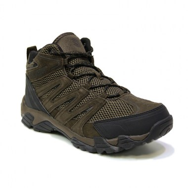 Blackhawk - Terrian Mid Training Shoe - Brown