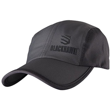 Blackhawk - Range Cap Slate - Black/Charcoal
