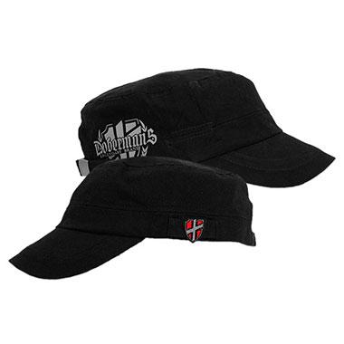 Dobermans - Defender Cap - Black