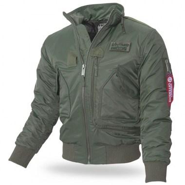 Dobermans - Jacket Offensive - Olive