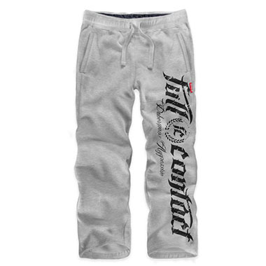 Dobermans - Full Contact Pants SPD62 - Grey