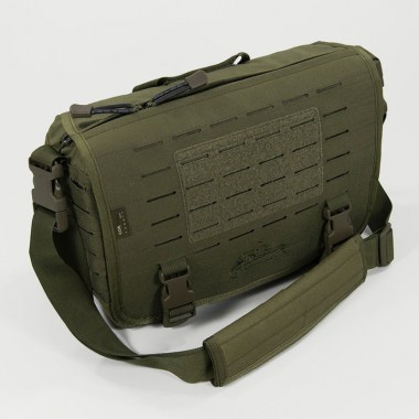 Direct Action - SMALL MESSENGER BAG - Cordura - Olive Green