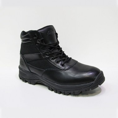 Dickies - Javelin 6'' Tactical Soft Toe Work Boots - Black