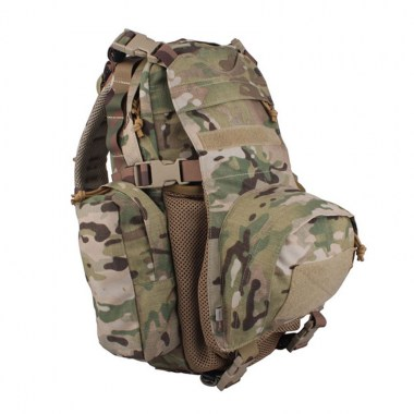 Emerson - Yote Hydration Assault Pack - Multicam