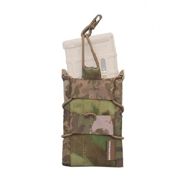 Emerson - Single Unit Magazine Pouch - A-tacs FG