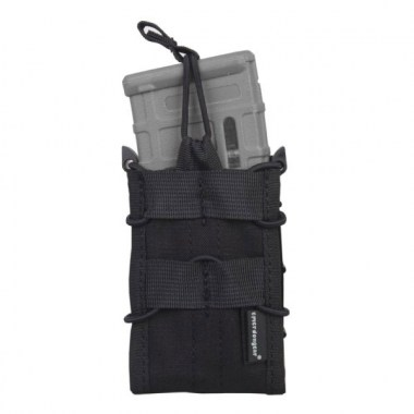 Emerson - Single Unit Magazine Pouch - Black