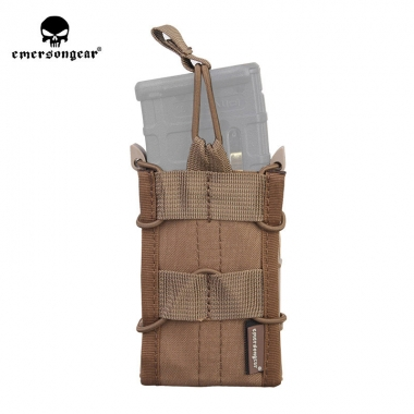 Emerson - Single Unit Magazine Pouch - Coyote Brown