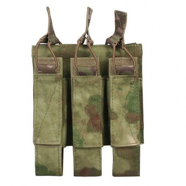 Emerson - Modular Triple MAG Pouch For:MP7 - A-tacs FG