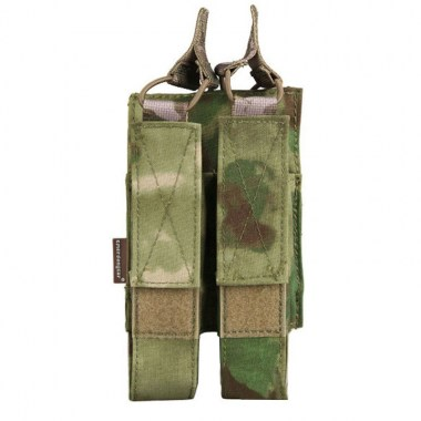Emerson - Modular Double MAG Pouch For:MP7 - A-tacs FG