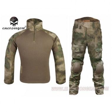 Emerson - Gen2 Combat Suit&Pants - A-tacs FG