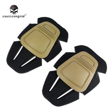 Emerson - G3 Combat Knee Pads - Tan