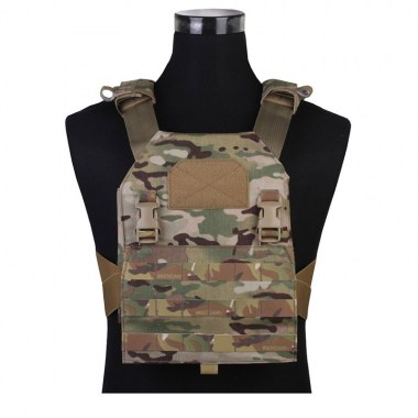 Emerson - APC Tactical Vest - Multicam
