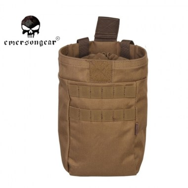 Emerson - USMC Magazine-POUCH‏ - Coyote Brown