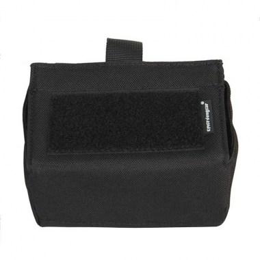 Emerson - MOLLE Shotgun Waist Bag - Black