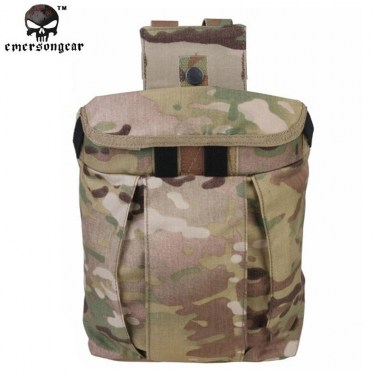 Emerson - Gear Dump Pouch - Multicam