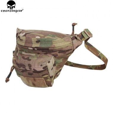 Emerson - Multi-function RECON Waist Bag - Multicam