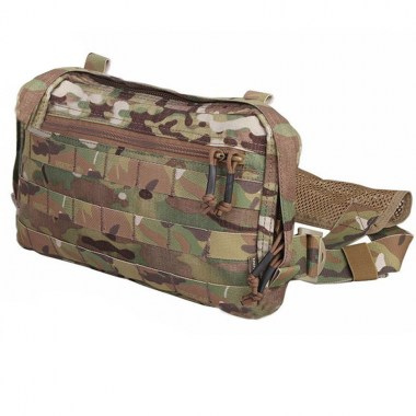 Emerson - Chest Recon Bag MC500D - Multicam