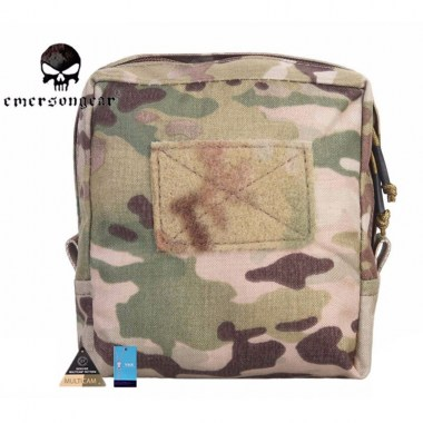 Emerson - 17cm*17cm Rescue Pouch - Multicam