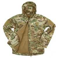 101 inc - TS 12 Cold weather jacket - dtc.multi camo