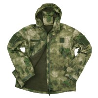 101 inc - TS 12 Cold weather jacket - icc.fg camo
