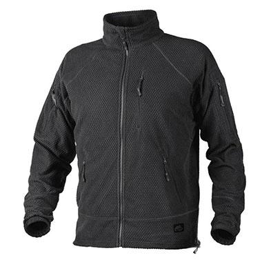 Helikon-Tex - Alpha Tactical Jacket - Black