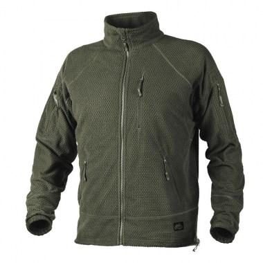 Helikon-Tex - Alpha Tactical Jacket - Olive Green