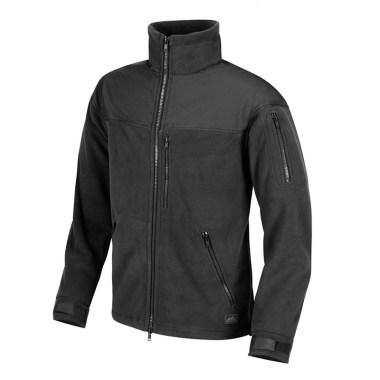 Helikon-Tex - Classic Army Fleece Jacket - Black