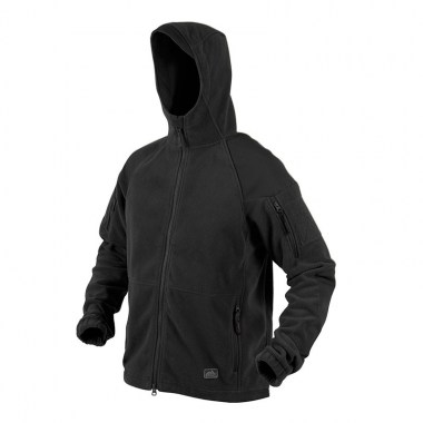 Helikon-Tex - CUMULUS Jacket - Heavy Fleece - Black