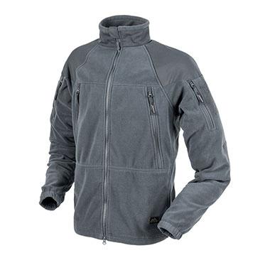 Helikon-Tex - STRATUS Jacket - Heavy Fleece - Shadow Grey