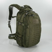 Helikon-Tex - DIRECT ACTION DRAGON EGG MkII BACKPACK - Cordura - Olive Green