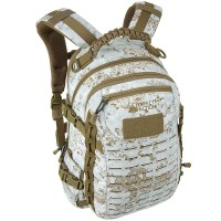 Helikon-Tex - DIRECT ACTION DRAGON EGG MkII BACKPACK - Cordura - PenCott-SnowDrift