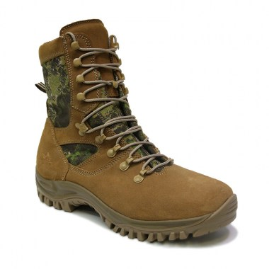 Helikon-Tex - MOJAVE Desert Boots - Coyote-PenCott GreenZone