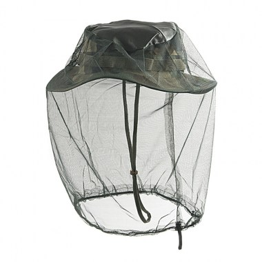 Helikon-Tex - Mosquito Net - Polyester Mesh - Olive Green