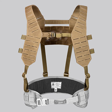 Direct Action - MOSQUITO H-harness - Multicam
