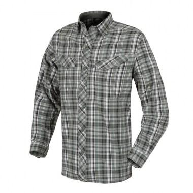 Helikon-Tex - DEFENDER Mk2 City Shirt - Pine Plaid