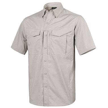 Helikon-Tex - DEFENDER Mk2 Shirt short sleeve - Khaki