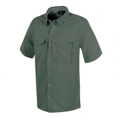 Helikon-Tex - DEFENDER Mk2 Ultralight Shirt short sleeve - Sage Green