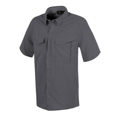 Helikon-Tex - DEFENDER Mk2 Ultralight Shirt short sleeve - Misty Blue