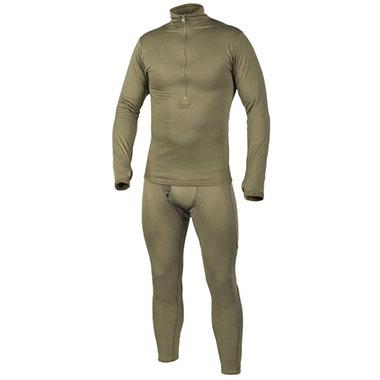 Helikon-Tex - Underwear (full set) US LVL 2 - Olive Green