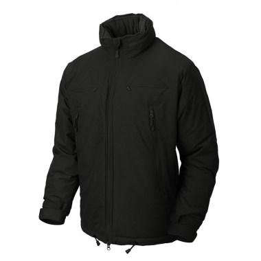 Helikon-Tex - Husky Winter Tactical Jacket - Black