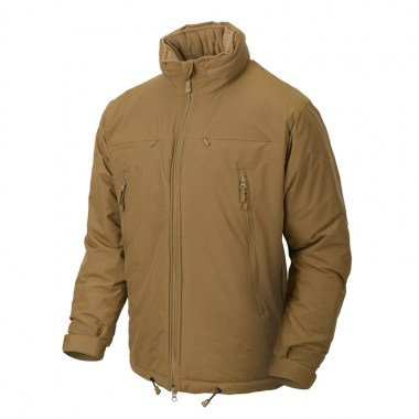 Helikon-Tex - Husky Winter Tactical Jacket - Coyote
