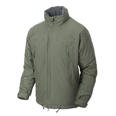 Helikon-Tex - Husky Winter Tactical Jacket - Alpha Green