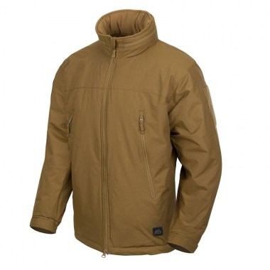 Helikon-Tex - Level 7 Winter Jacket - Coyote
