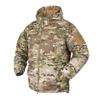 Helikon-Tex - Level 7 Winter Jacket - Camogrom
