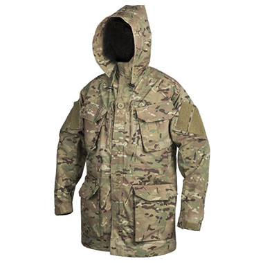 Helikon-Tex - Personal Clothing System Smock - Camogrom