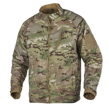 Helikon-Tex - Wolfhound – Light Insulated Jacket - Camogrom