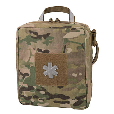 Helikon-Tex - AUTOMOTIVE MED KIT Pouch - Cordura - Multicam