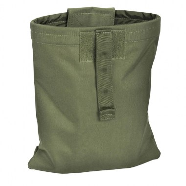 Helikon-Tex - BRASS ROLL® Pouch [U.04] - Cordura - Olive Green